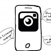 Instagram Story im Personalmarketing nutzen
