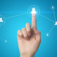Social-Media-im-Personalmarketing-Netzwerk