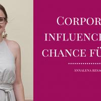Corporate Influencer in B2B