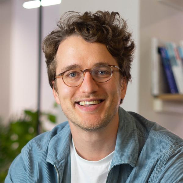 Über den Karriereblog: Martin Trenkle, Gründer von Workwise (ehemals Campusjäger)